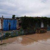 Из-за подтопления домов эвакуируют жителей ВКО