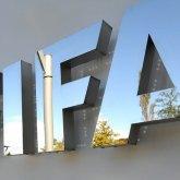 Казахстан получит $1,5 млн от ФИФА