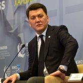 Ерлан Карин назначен помощником Президента РК