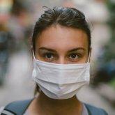 Ношение маски на улице стало обязательным в Казахстане