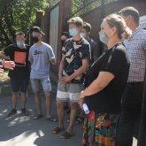 «Мы никому не нужны»: единственный детский дом закрывают в Алматы