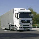 Водитель большегруза увез товар на сумму около 14 млн тенге и пропал