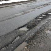 Из-за плохих дорог оштрафованы 110 человек в Павлодарской области