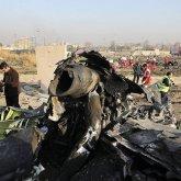 Иран выплатит Украине компенсацию за сбитый самолет