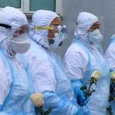 Как волонтеры помогают медработникам и нуждающимся во время пандемии
