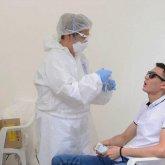 Еще 1,2 миллиона ПЦР-тестов по выявлению коронавируса проведут в Казахстане
