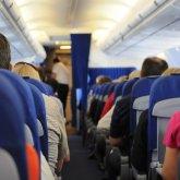 60-летнего актюбинца сняли с рейса из-за отказа надеть маску