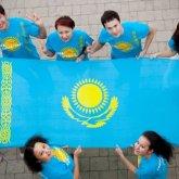 63,5% опрошенных казахстанцев довольны своей жизнью