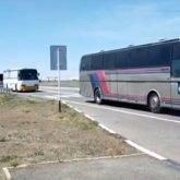 Около 2,5 тысячи кыргызстанцев возвращаются из России домой через Казахстан