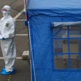 Вспышку чумы зафиксировали в Китае