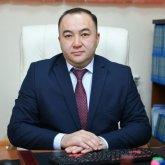 В тюрьму отправили бывшего главу Управления культуры Туркестанской области
