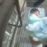 Двое полицейских награждены за спасение 30 жителей Рудного