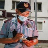 Лишенный прав пьяный мужчина совершил ДТП в Петропавловске