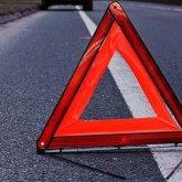Пьяный мужчина угнал грузовик и врезался на нем в маршрутку в ВКО