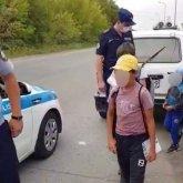 Шестилетний мальчик без родителей отправился на рыбалку в Темиртау