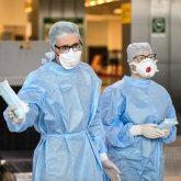 Минздрав – о коронавирусе: Критический период страна миновала