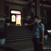 Перестрелка произошла в одном из ресторанов Шымкента