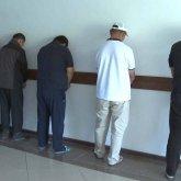 Преступная группа три года крала скот у жителей Туркестанской области