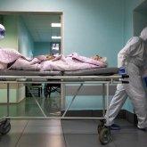 Число инфицированных коронавирусом в Казахстане увеличилось до 101 372