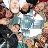 Численность населения Казахстана на 1 июля достигла 18,76 млн человек