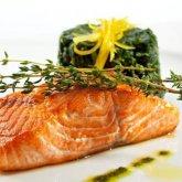 Казахстанцы очень мало едят рыбы