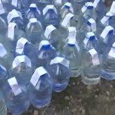Спирт в пятилитровых бутылях продавал житель Петропавловска
