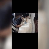 Героин пытались пронести в сладких орешках в колонию в Нур-Султане