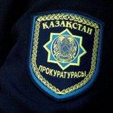 Появилось новое обязательное условие приема на службу в силовые органы Казахстана