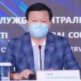 Алексей Цой вылетел в Москву на переговоры по российской вакцине от COVID-19