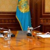 Президент высоко оценил работу Национального научного медцентра