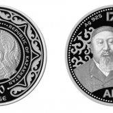 175-летие Абая: коллекционные монеты поступят в продажу с 1 сентября