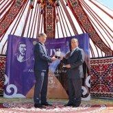Президент Казахстана наградил орденом «Достық» граждан Турции и России