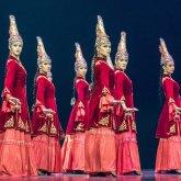 «Астана Балет» поздравит казахстанцев с Днем Конституции в прямом эфире