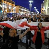 Беларусь предупредили о жестких санкциях со стороны США и ЕС