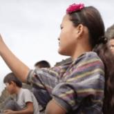 В Алматинской области школьники учатся в туалете, в ВКО – в горах