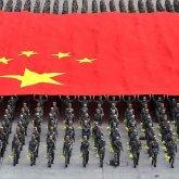 Появление военных баз Китая в Центральной Азии прогнозируют США