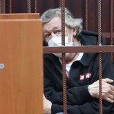 Михаил Ефремов признал свою вину в ДТП