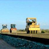 Автодорогу Талдыкорган – Усть-Каменогорск введут в эксплуатацию до конца года
