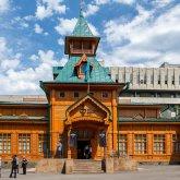 Музеи и библиотеки Алматы возобновили работу