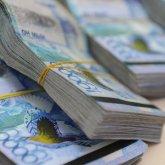 856 миллиардов тенге доходов по двум налогам недополучил бюджет Казахстана