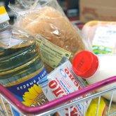 В Казахстане увеличивается производство продуктов питания