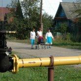 Проблемы газификации и доступа к Интернету в селе Актюбинской области решены благодаря «Nur Otan»