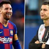 Новый список самых богатых футболистов мира представил Forbes