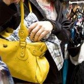 Анжелу-Ангела и ее сестру подозревают в кражах из магазинов Нур-Султана