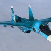 Разбившийся в России Су-30 мог быть случайно сбит другим самолетом