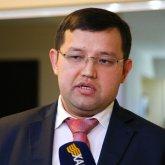 Олжас Худайбергенов получил новую должность