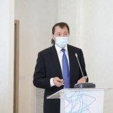 Алик Шпекбаев презентовал пакет антикоррупционных реформ