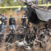Отец выжившего под Харьковом курсанта сам трижды спасался в авиакатастрофах