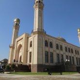 Новая мечеть открылась в Алматы