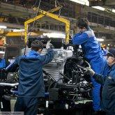 Строительство завода по производству деталей для КамАЗ началось в Казахстане